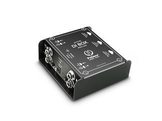 Palmer PAN04 A - DI-Box 2 Kanal Aktiv