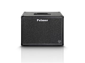 "Palmer MI Gitarrenbox 1 x 12"" Celestion Alnico Blue 8 Ohm"