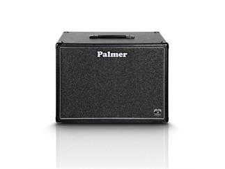 "Palmer MI Gitarrenbox 1 x 12"" mit Eminence Governor 8 Ohm"