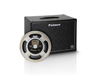 "Palmer MI Gitarrenbox 1 x 12"" mit Celestion Vintage 30 16 Ohm"
