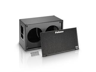 Palmer MI 2 x 12 Gitarrenbox Leergehäuse
