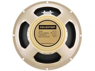"Palmer MI Gitarrenbox 2 x 12"" mit Celestion Creamback Model 8/16 Ohm Open Back"
