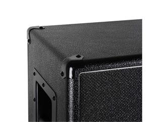 "Palmer MI Gitarrenbox 2 x 12"" mit Eminence CV-75 Model 8/16 Ohm Open Back"
