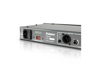 Palmer MI PDI 05 - Stereo Speaker Simulator Reissue