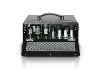 Palmer MI DREI - 3-fach Eintaktverstärker