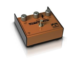 Palmer MI Root Effects - Unterton Bass Octaver