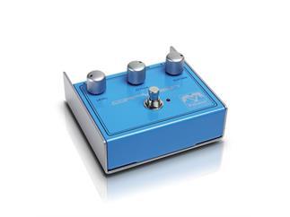 Palmer MI Compressor - Kompressor Effekt für Gitarre