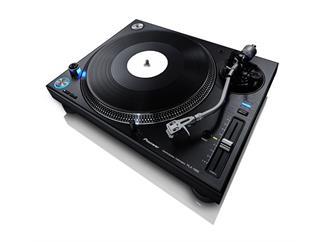 Pioneer PLX-1000 Professioneller Direct Drive Plattenspieler