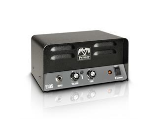 Palmer MI EINS - 1 Watt Vollröhren Gitarrenverstärker