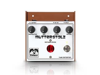 Palmer MI Root Effects - Mutterstolz Tube Distortion