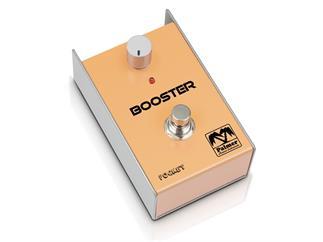 Palmer MI POCKET Booster Effekt für Gitarre