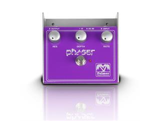 Palmer MI Phaser - Phaser Effekt für Gitarre
