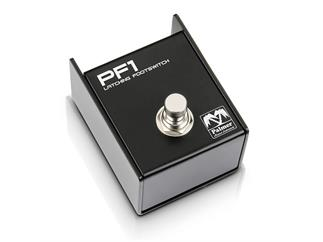 Palmer MI F 1 - Universal 1-Kanal Fußumschalter
