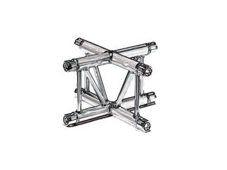 Global Truss F42 4-Weg Ecke C41 V