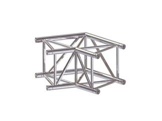 Global Truss F44P 2-Weg Ecke C22 120 °