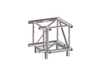 Global Truss F44P 3-Weg Ecke C30