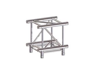 Global Truss F44P 3-Weg Ecke T35