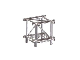 Global Truss F44P 4-Weg Ecke T40