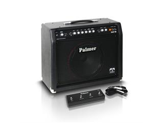 Palmer MI FAT 50 - Röhren Gitarren Combo 50 W