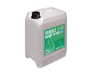 Universal Effects Seifenblasenfluid Bubble RTU-STD Fluid 5L