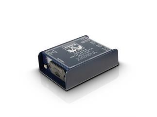 Palmer MI Y-BOX - Splitter für Gitarren