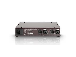 Palmer HDA02 - Referenz Kopfhörerverstärker - 1 Kanal