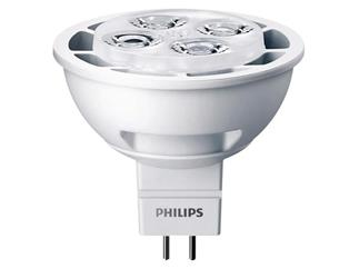 Philips Master LEDSPOT 6,5 Watt, 827, 36°, GU53, 2700 Kelvin, warmweiss