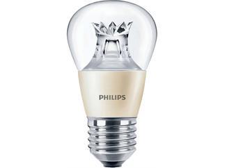 Philips MASTER LEDluster DT 6W 827 E27, dimmbar