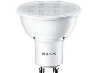 Philips CorePro LEDspotMV 5-50W GU10 827 36D RN 2700K
