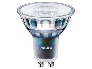 Philips MASTER LED ExpertColor 5.5-50W GU10 930 36D 3000K