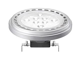 Philips MASTER LEDspotLV AR111 D 15-75W 3000K 24°