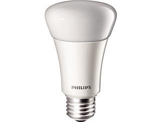 Philips MASTER LEDbulb 10W 827 E27 Warmweiß
