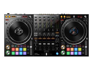 Pioneer DDJ-1000SRT 4-Kanal-DJ-Performance Controller