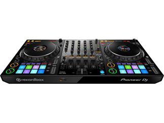Pioneer DDJ-1000 - Der professionelle 4-Kanal-DJ-Performance-Controller für rekordbox dj