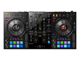 Pioneer DDJ 800, Tragbarer 2-Kanal-DJ-Controller für rekordbox dj