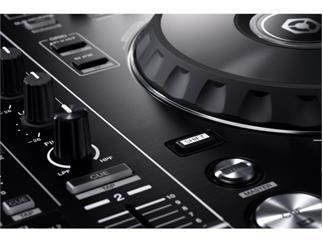 Pioneer DDJ-RR - Tragbarer 2-Kanal-Controller für rekordbox