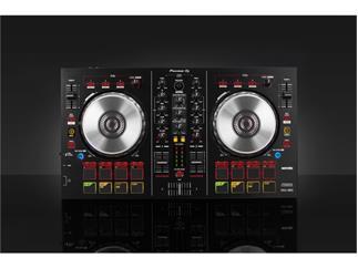 Pioneer DDJ-SB2 DJ-Controller für Serato DJ