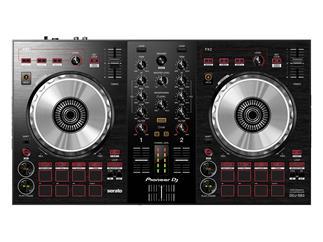 Pioneer DDJ-SB3 - 2-Kanal DJ-Controller für Serato DJ Lite
