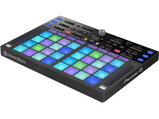 Pioneer DDJ-XP1 - Add-on-Controller für rekordbox dj und rekordbox dvs
