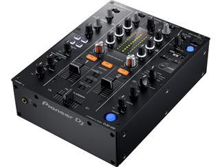 Pioneer DJM 450 2-Kanal Mixer