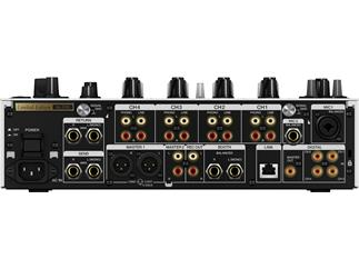 Pioneer DJM-900NXS2-W - 4-Kanal Profi-Performance-Digitalmixer Weiß