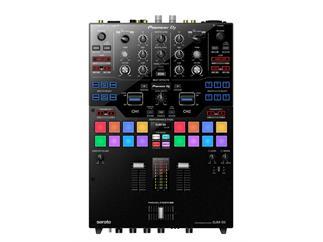 Pioneer DJM-S9 Battle-Mixer 2-Kanal für Serato DJ schwarz