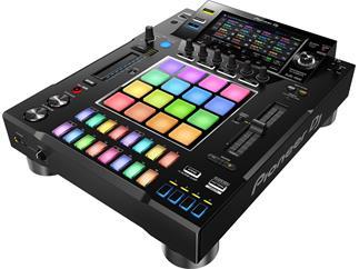 Pioneer DJS-1000 Standalone-DJ-Sampler