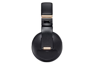 Pioneer HDJ-X10-C - Professioneller Over-Ear-DJ-Kopfhörer in der Karbon Limited Edition