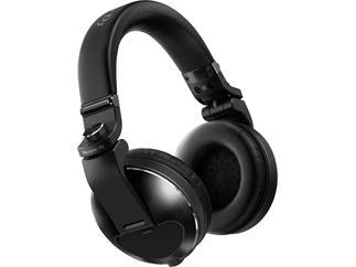 Pioneer HDJ-X10-K - professioneller Over-ear-DJ-Kopfhörer Schwarz