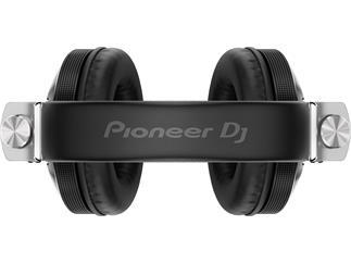 Pioneer HDJ-X10-S - professioneller Over-ear-DJ-Kopfhörer Silber