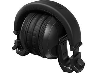 Pioneer HDJ-X5BT-K DJ Kopfhörer mit Bluetooth schwarz