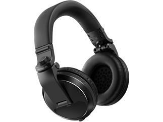 Pioneer HDJ-X5-K - Over-ear-DJ-Kopfhörer Schwarz