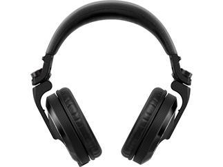 Pioneer HDJ-X7-K - professioneller Over-ear-DJ-Kopfhörer Schwarz