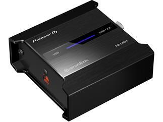 Pioneer RB-DMX1 DMX-Interface für den Licht-Modus von rekordbox